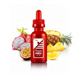 Liquid State Passion Punch 50ml - Mix and Vape