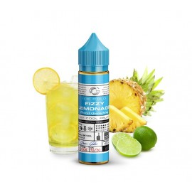 Basix Fizzy Lemonade Mix and Vape - 50ml