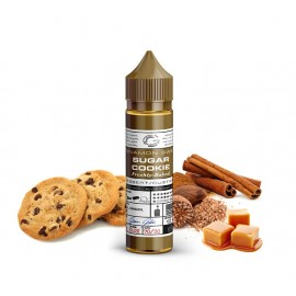 Basix Sugar Cookie Aroma Mix and Vape - 50ml