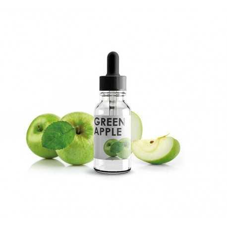 Aroma Delixia Green Apple