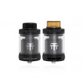 Vandy Vape Triple 28 RTA Atomizzatore - Nero - 4ml