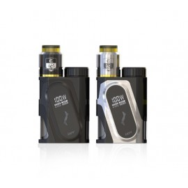 iJoy Capo Squonk Kit - 9ml