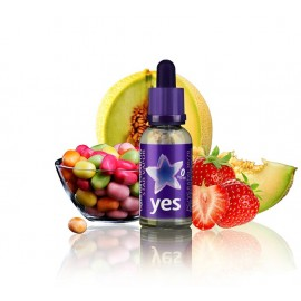 Pro Vape Yes Mix and Vape - 20ml