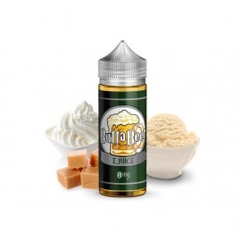 ButtaBeer Green Mix and Vape - 100ml