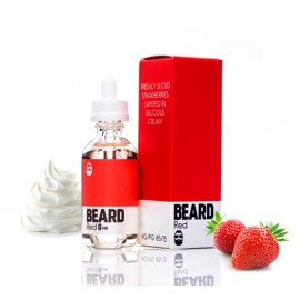Beard Vape Co. Red Mix and Vape - 50ml