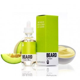 Beard Vape Co. Green Mix and Vape - 50ml