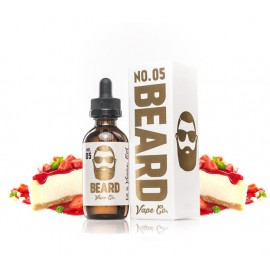 Bear Vape Co. N. 05 Mix and Vape - 50ml