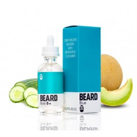 Beard Vape Co. Blue Mix and Vape - 50ml