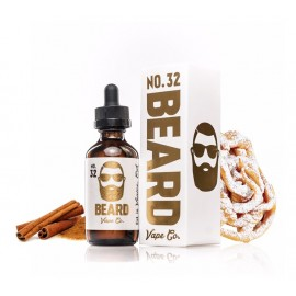 Beard Vape Co. N. 32 Mix and Vape - 50ml