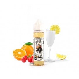 Charlie's Chalk Dust Uncle Meringue Mix and Vape - 50ml