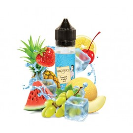 Nana's Sauce Tropical Cooler Mix and Vape - 50ml
