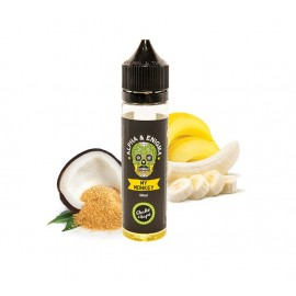 Alpha and Enigma My Monkey Aroma Mix and Vape - 50ml - IT