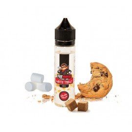 Fat Ninja White Treat Mix and Vape - 50ml - IT