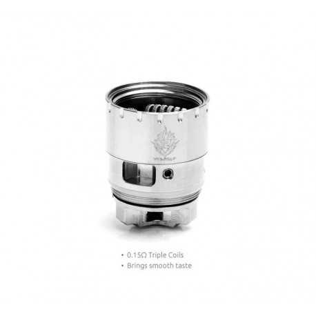 Smok RBA-T (Triple) for TFV12