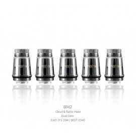 Smok BM2 head for Brit - 5pcs