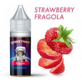 Monkeynaut Aroma Fragola - 10ml