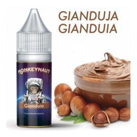Monkeynaut Aroma Gianduia - 10ml