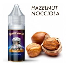 Monkeynaut Aroma Nocciola - 10ml