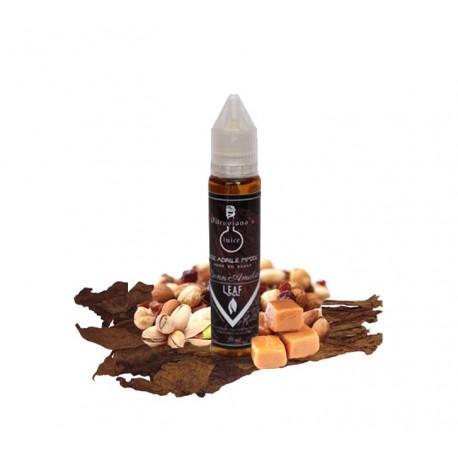 Vitruviano's Juice Donn'Amalia Leaf Mix and Vape - 20ml