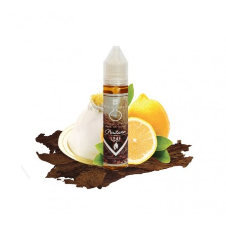 Vitruviano's Juice Positano Leaf Mix and Vape - 20ml
