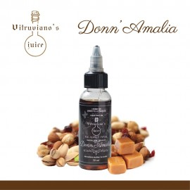 Vitruviano's Juice Donn' Amalia Mix and Vape - 50ml