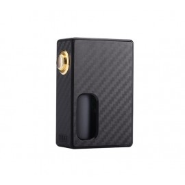 Wotofo Nudge Box Mod - Nero - 7ml