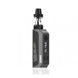 Sigelei E1 Kit - 2ml - Gunmetal