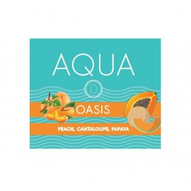 Aqua Oasis Mix and Vape - 50ml