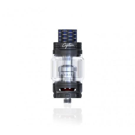 iJoy Captain X3 Subohm Atomizzatore - Nero - 8ml