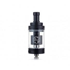 Digiflavor Siren 2 GTA Atomizzatore - 4.5ml - Nero