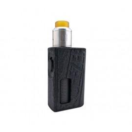 Hugo Vapor Squeezer BF Kit - Nero - 10ml