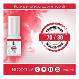 LOP NicoBooster Base 70/30 - 10ml