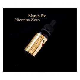 La Tabaccheria Mary's Pie - 0mg/ml