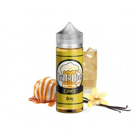 ButtaBeer Yellow Mix and Vape - 100ml