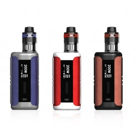 Aspire Speeder Revvo Kit - 3.6ml
