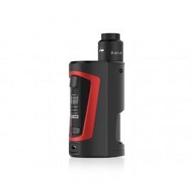 Geekvape GBox Squonker Kit - Nero e Rosso - 8ml