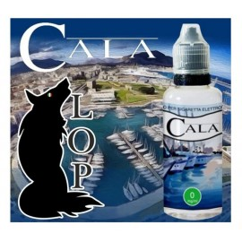 LOP Cala Mix and Vape - 20ml