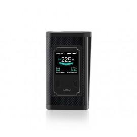 Smok Majesty Box Mod - Carbon Fiber - Nero
