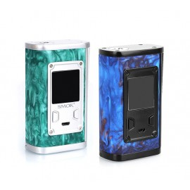 Smok Majesty Box Mod - Resina