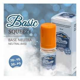 Squeezy NicoBooster Base 70/30 - 10ml