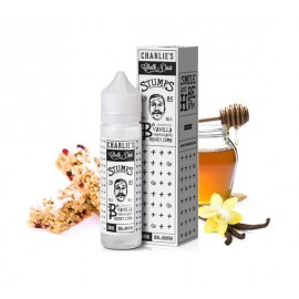 Stumps by Charlie's Chalk Dust - B - Mix and Vape - 50ml