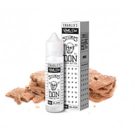 Stump by Charlie's Chalk Dust - Don - Mix and Vape - 50ml