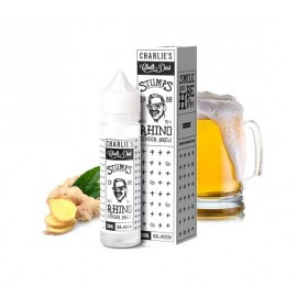 Sump by Charlie's Chalk Dust - Rhino - Mix and Vape - 50ml