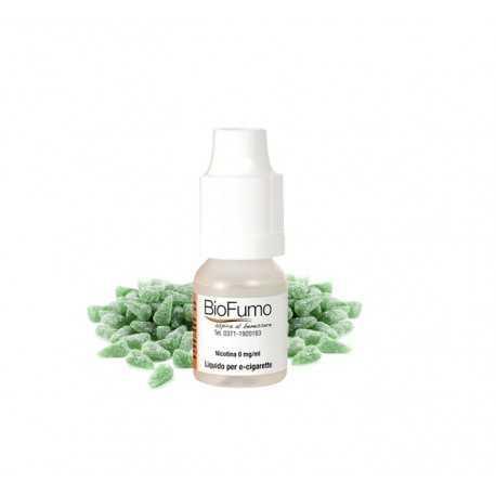 Biofumo Eucalipto