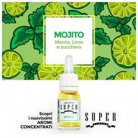 Super Flavor Aroma Mojito