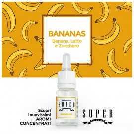Super Flavor Aroma Bananas