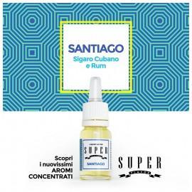 Super Flavor Aroma Santiago