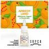 Super Flavor Aroma Apricot Land