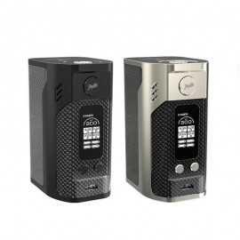 Wismec Reuleaux RX300 solo batteria - Carbon Fibre