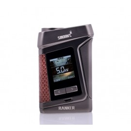 Smoant Ranker 218W TC Box Mod - Tarnish
